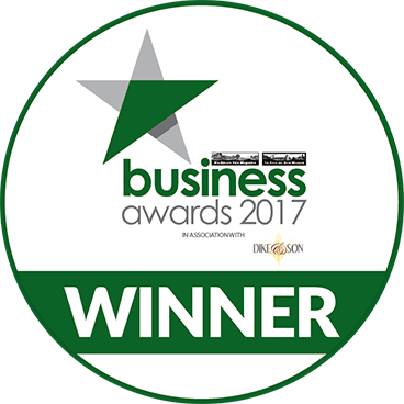Start Up Business of the Year - Blackmore Vale Business Awards