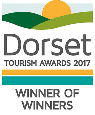 Dorset Torism Awards 2017 - Winner of Winners