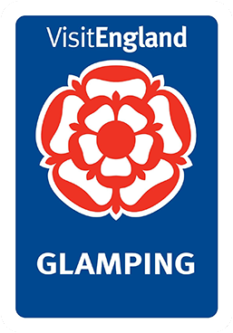 VisitEngland Accredited Glamping Award 2019/20